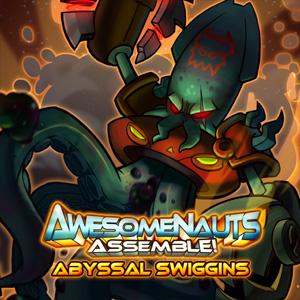 Awesomenauts Abyssal Swiggins Key Kaufen Preisvergleich