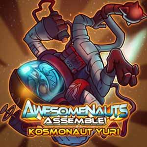 Awesomenauts Kosmonaut Yuri Skin Key Kaufen Preisvergleich