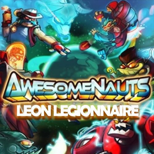 Awesomenauts Leon Legionnaire Key Kaufen Preisvergleich