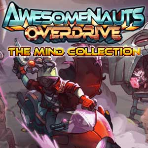 Awesomenauts Mind Collection Announcer Key Kaufen Preisvergleich