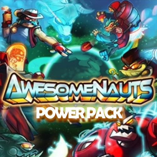 Awesomenauts Power Pack Key Kaufen Preisvergleich