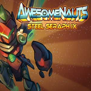 Awesomenauts Steel Seraph Ix Skin Key Kaufen Preisvergleich
