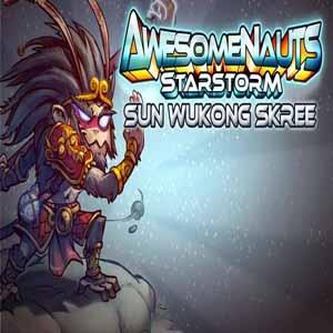 Awesomenauts Sun Wukong Skree Skin Key Kaufen Preisvergleich