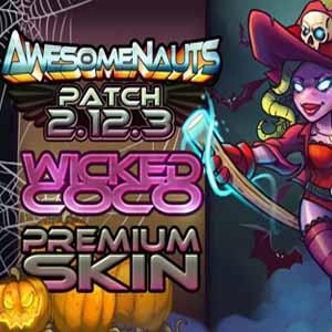 Awesomenauts Wicked Coco Skin Key Kaufen Preisvergleich