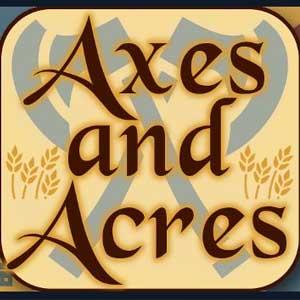 Axes and Acres Key Kaufen Preisvergleich