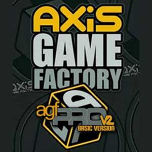 Axis Game Factory AGFPRO v2