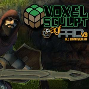 Axis Game Factorys AGFPRO Voxel Sculpt Key Kaufen Preisvergleich