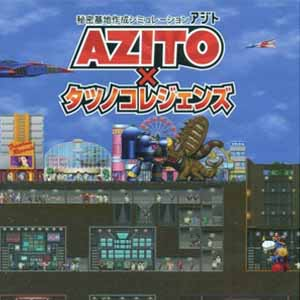 Azito X Tatsunoko Legends Xbox One Code Kaufen Preisvergleich