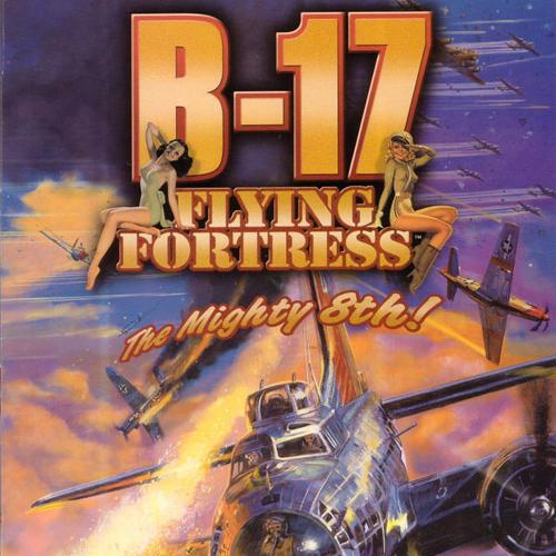 B-17 Flying Fortress The Mighty 8th Key Kaufen Preisvergleich