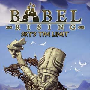 Babel Rising Sky's The Limit Key Kaufen Preisvergleich