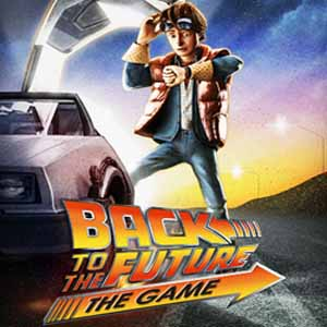 Back to the Future The Game Xbox One Code Kaufen Preisvergleich