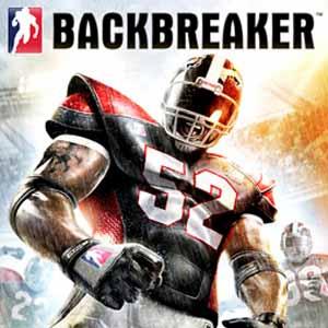 Backbreaker Xbox 360 Code Kaufen Preisvergleich