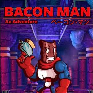 Bacon Man An Adventure Key kaufen Preisvergleich