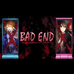 BAD END Key Kaufen Preisvergleich
