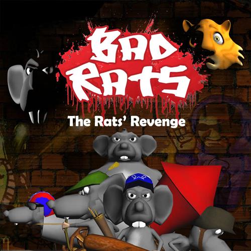 Bad Rats The Rats Revenge Key Kaufen Preisvergleich