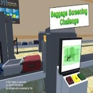 Baggage Screening Challenge