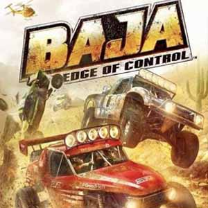 Baja Edge of Control Xbox 360 Code Kaufen Preisvergleich