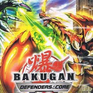 Bakugan Defenders of the Core Xbox 360 Code Kaufen Preisvergleich