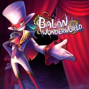 Kaufe BALAN WONDERWORLD Xbox One Preisvergleich