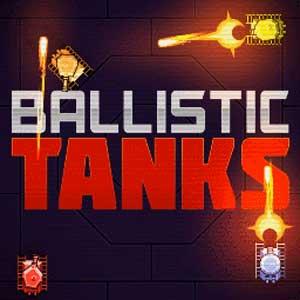 Ballistic Tanks Key Kaufen Preisvergleich