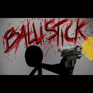 Ballistick Key Kaufen Preisvergleich