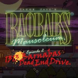 Baobabs Mausoleum Ep 2 1313 Barnabas Dead End Drive Key kaufen Preisvergleich
