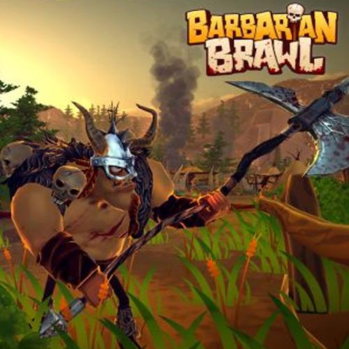 Barbarian Brawl Key Kaufen Preisvergleich