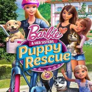 Barbie and Her Sisters Puppy Rescue Xbox 360 Code Kaufen Preisvergleich