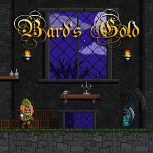 Bards Gold Key Kaufen Preisvergleich