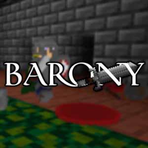 Barony Key Kaufen Preisvergleich