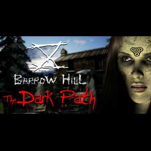 Barrow Hill The Dark Path Key Kaufen Preisvergleich