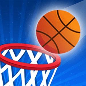 Basket Ball Challenge Flick The Ball