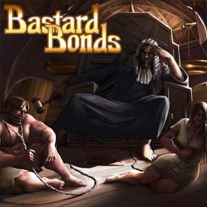 Bastard Bonds Key Kaufen Preisvergleich