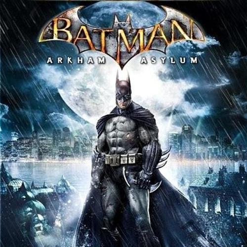 Batman Arkham Asylum PS3 Code Kaufen Preisvergleich