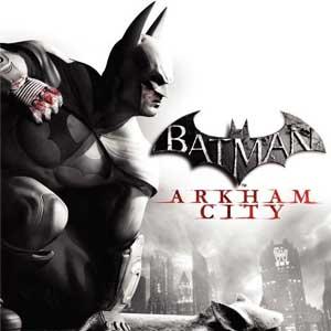 Batman Arkham City Nintendo Wii U Download Code im Preisvergleich kaufen