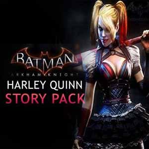 Batman Arkham Knight Harley Quinn Story Pack Key Kaufen Preisvergleich