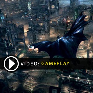 Batman Arkham Knight Online Xbox One Multiplayer Gameplay