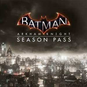 Batman Arkham Knight Season Pass Key Kaufen Preisvergleich