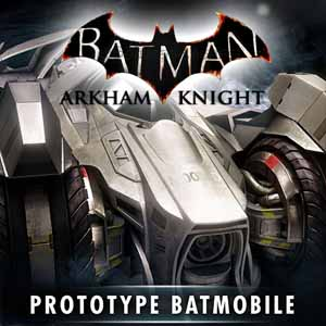 Batman Arkham Knight Waynetech Prototype Batmobile PS4 Code Kaufen Preisvergleich