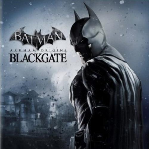 Batman Arkham Origins Blackgate Nintendo 3DS Download Code im Preisvergleich kaufen