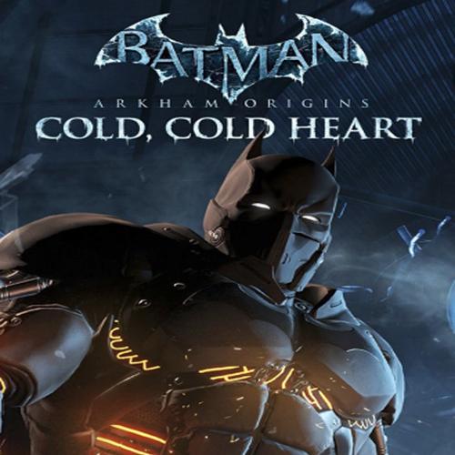 Batman Arkham Origins Cold Cold Heart Key Kaufen Preisvergleich