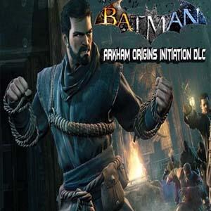 Batman Arkham Origins Initiation Key Kaufen Preisvergleich
