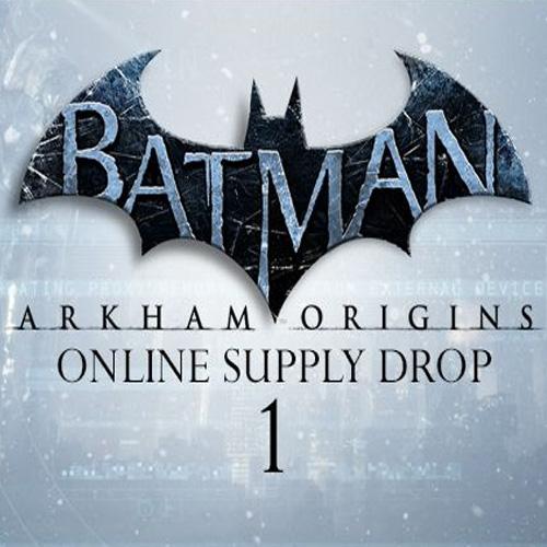 Batman Arkham Origins Online Supply Drop 1 Key Kaufen Preisvergleich