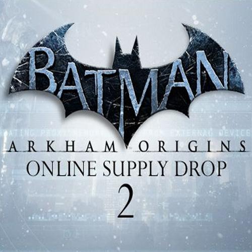 Batman Arkham Origins Online Supply Drop 2 Key Kaufen Preisvergleich