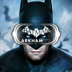 Batman Arkham VR PS4 Code Kaufen Preisvergleich