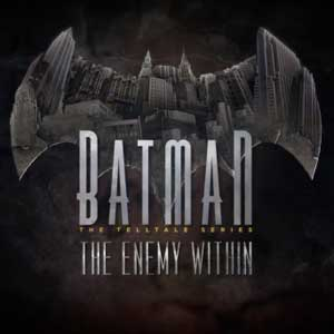 Kaufe Batman The Enemy Within Nintendo Switch Preisvergleich