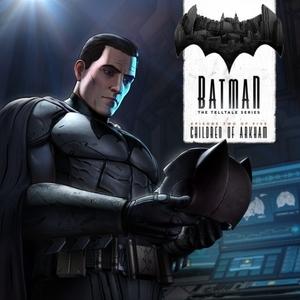Kaufe Batman The Telltale Series Episode 2 Children Of Arkham PS4 Preisvergleich