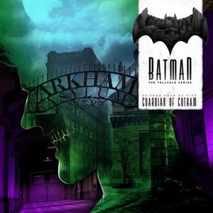 Kaufe Batman The Telltale Series Episode 4 Guardian Of Gotham PS4 Preisvergleich