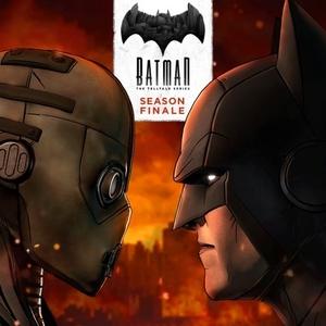 Kaufe Batman The Telltale Series Episode 5 City of Light PS4 Preisvergleich