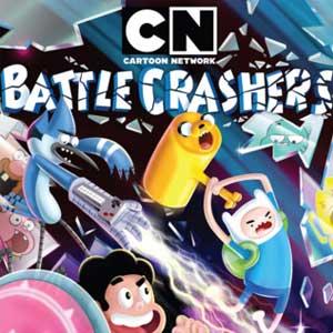 Battle Crashers Xbox One Code Kaufen Preisvergleich